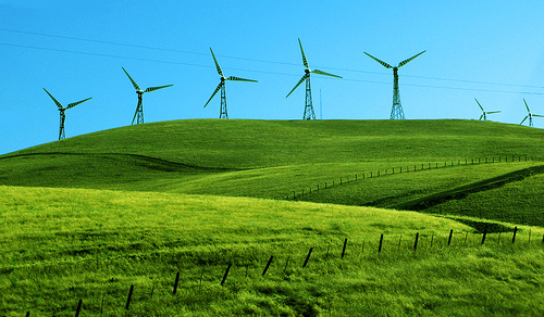 renewable energy resources. These resources include solar,